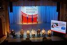 Alumni-Konferenz Krasnodar 27.6.-30.6.2017