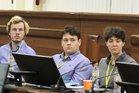 Medienforum in Woronesch